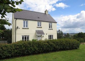Thumbnail 3 bed detached house for sale in Dellohay Park, Saltash