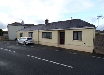 Thumbnail 2 bed semi-detached bungalow for sale in South Road, Pembroke, Pembrokeshire