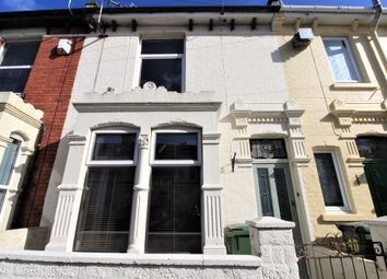 3 bed terraced house to rent in Folkestone Road, Portsmouth PO3
