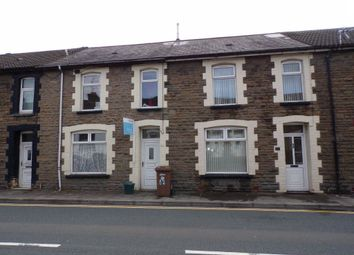 Thumbnail 2 bed property to rent in Sir Ivors Road, Pontllanfraith, Blackwood