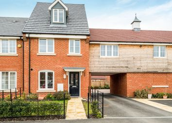 Thumbnail 3 bed town house for sale in Paradise Orchard, Aylesbury