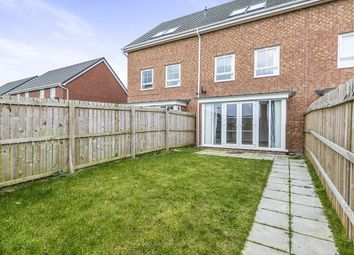 Thumbnail 4 bedroom terraced house to rent in Thorntree Road, Thornaby, Stockton-On-Tees