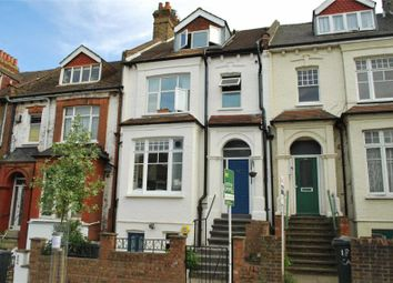 Thumbnail 3 bed flat for sale in Cavendish Road, Harringay