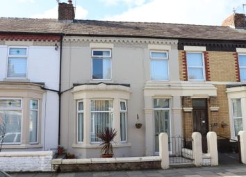Thumbnail 4 bed terraced house for sale in Lakeside View, Great Georges Road, Liverpool