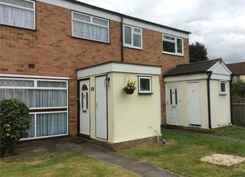 Thumbnail 3 bedroom terraced house for sale in Sherwood Close, Bexley, Kent