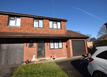 Thumbnail 4 bed property to rent in Oak Tree Mews, Broad Lane, Bracknell, Berkshire