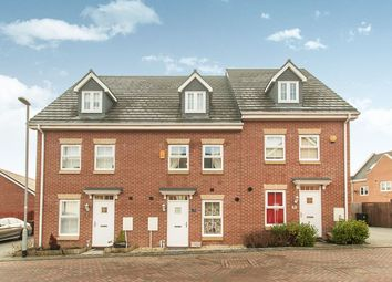Thumbnail 3 bed terraced house to rent in Woodside Court, Middleton, Leeds