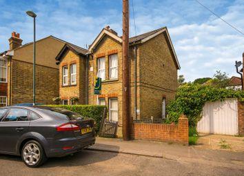 Thumbnail 1 bed maisonette for sale in Shorts Road, Carshalton