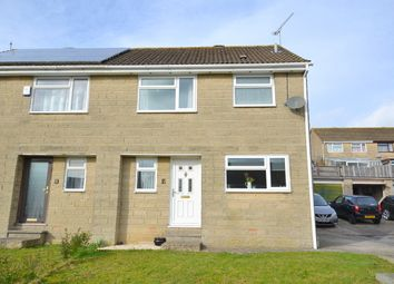 Thumbnail 3 bedroom semi-detached house for sale in Wincanton, Somerset