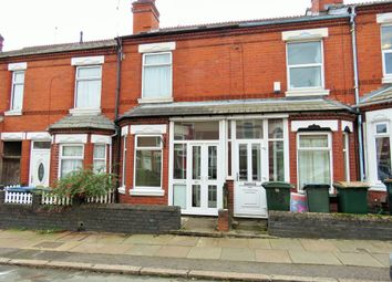 Thumbnail 2 bed terraced house to rent in Sovereign Road, Coventry