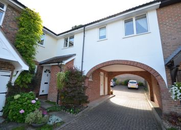 Thumbnail 1 bed end terrace house for sale in Willowbank Gardens, Tadworth