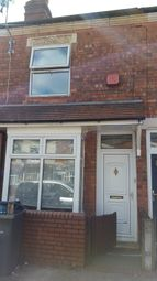 Thumbnail 3 bedroom terraced house to rent in Preston Road, Handsworth