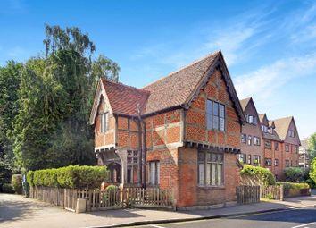 Thumbnail 3 bedroom detached house to rent in Kelsey Lodge, Wickham Road, Beckenham