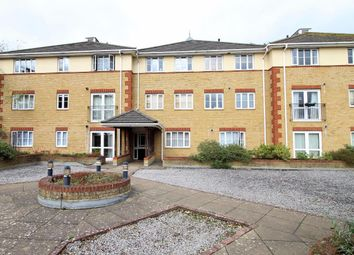 Thumbnail 2 bed flat for sale in St Michaels Road, Camberley
