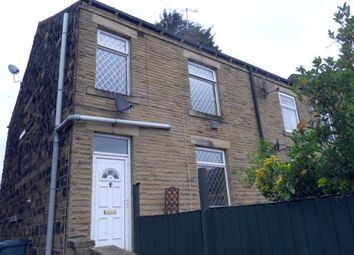 Thumbnail 2 bed terraced house for sale in Grange Road, Soothill, Batley