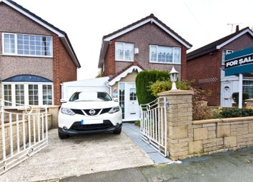 Thumbnail 3 bedroom detached house for sale in Court Avenue, Liverpool, Merseyside