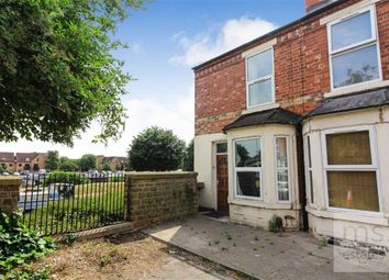 Thumbnail 5 bed semi-detached house to rent in Cecil Street, Nottingham
