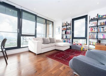 Thumbnail 2 bed flat for sale in Grand Regent Tower, Palmers Road