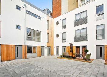Thumbnail 2 bed flat to rent in Garrett Street, Clerkenwell, London