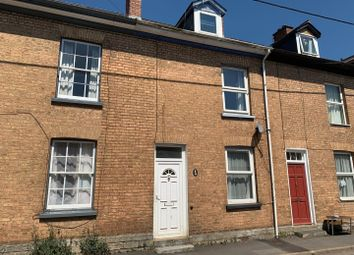3 bed property for sale in Wellbrook Street, Tiverton EX16