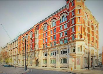 Thumbnail 1 bed flat for sale in Sugar House, City Quarter, 99 Leman Street, London