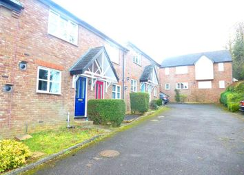 Thumbnail 2 bedroom property to rent in Hardwick Mews, Woburn Sands, Milton Keynes