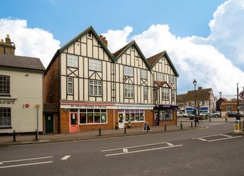 Thumbnail 2 bed flat for sale in Lower King Street, Royston