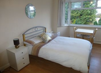 Thumbnail 1 bed flat to rent in Kenton, Middlesex