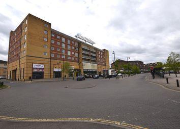 Thumbnail 2 bed flat to rent in Edinburgh Gate, Harlow
