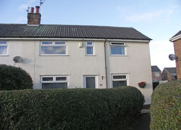 Thumbnail 3 bed semi-detached house for sale in Marlhill Road, Grange Park