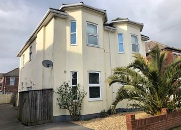 Thumbnail 2 bed flat to rent in Belvedere Road, Winton, Bournemouth