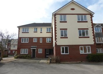 Thumbnail 1 bedroom flat to rent in Whiteacres Close, Gosport, Hampshire