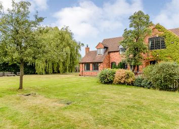 Thumbnail 4 bed detached house for sale in Middleton Lane, Allen End, Staffordshire