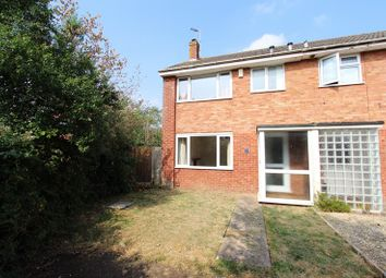 Thumbnail 3 bed property to rent in Laburnum Walk, Keynsham, Bristol