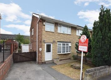Thumbnail 3 bed semi-detached house for sale in Skelwith Drive, Sheffield, South Yorkshire