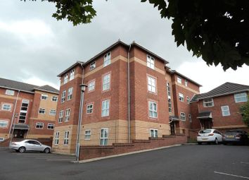 Thumbnail 3 bed flat for sale in Derby Road, Fulwood, Preston
