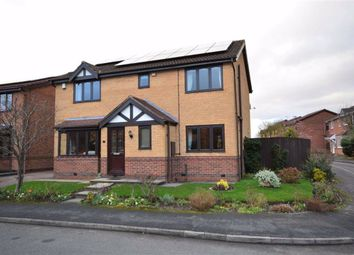 Thumbnail 4 bed detached house for sale in Porterhouse Road, Ripley
