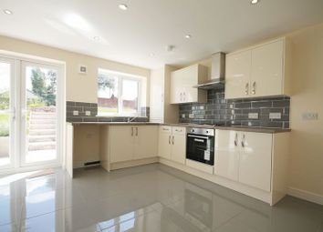 Thumbnail 3 bed terraced house to rent in Smallbrook Lane, Leigh, Manchester, Greater Manchester.