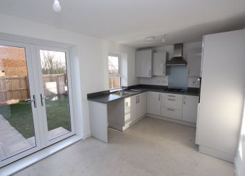 3 bed terraced house for sale in Cae Brewis, Boverton, Llantwit Major CF61