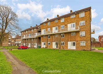 Thumbnail 2 bed maisonette to rent in Hughenden Road, St Albans, Hertfordshire