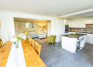 Thumbnail 4 bedroom detached house for sale in Aisthorpe, Lincoln