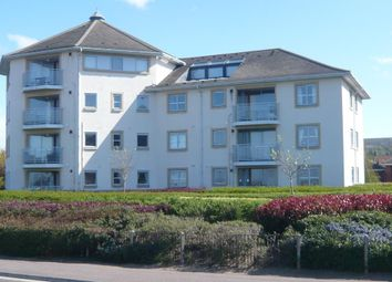 Thumbnail 3 bed penthouse for sale in Trinity Way, Minehead