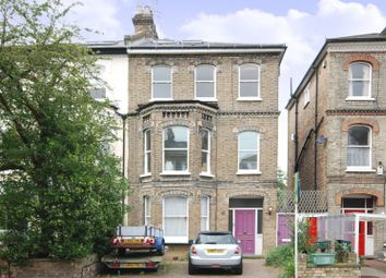 Thumbnail 2 bedroom maisonette to rent in Burlington Road, Chiswick