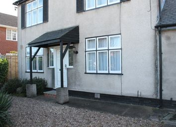 Thumbnail 4 bed property to rent in Grantham Road, Radcliffe-On-Trent, Nottingham