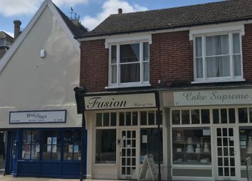 Thumbnail Retail premises to let in 42A Tacket Street, Ipswich