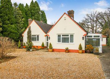Thumbnail 3 bed detached bungalow for sale in Orchard Croft, Crawley Down Road, Felbridge, West Sussex