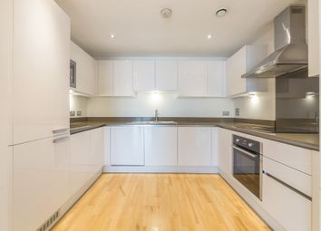 Thumbnail 3 bed flat to rent in Dundas Court, 29 Dowells Street, Greenwich, London, London