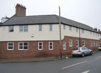 Thumbnail 2 bed flat to rent in Windsor Court Wellington Road, Edlington, Doncaster