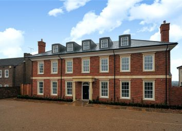 Thumbnail 2 bed flat for sale in Longwood Court, 51 The Drive, Ickenham, Uxbridge