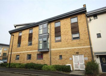 Thumbnail 3 bed flat for sale in Periwinkle Court, 15 Pasteur Drive, Swindon, Wiltshire